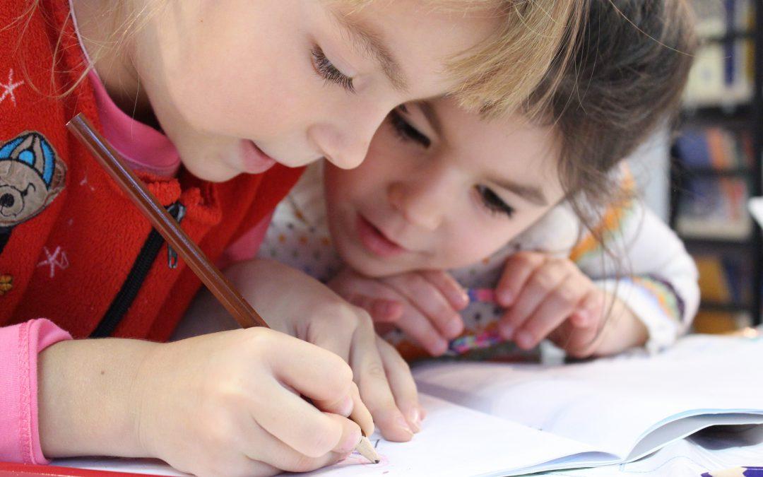 Jak skutecznie nauczyć angielskiego nawet małego dyslektyka? 6 kroków do sukcesu.